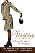 historical novelValuable Vintage Cover Vintage Clothing Stores in Los Angeles with Mom