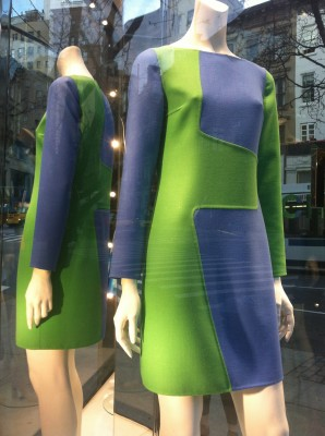 historical novelMichael Kors dress Madison Avenue 298x400 A Walk Down Madison Avenue