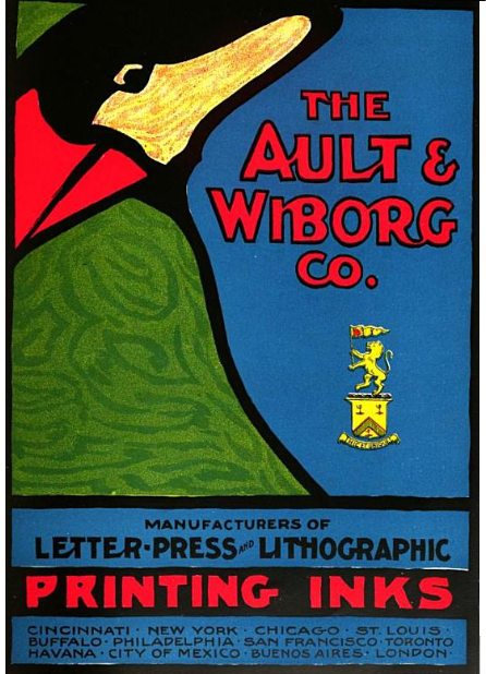 Color Lithography Revolution