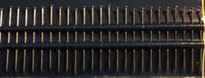row-of-pins