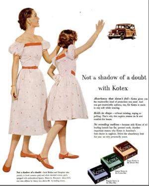 Kotex-shadow-doubt-1953-ad