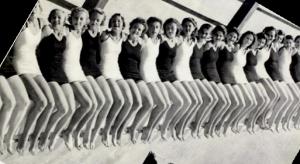 Beach Life Magazine 1938
